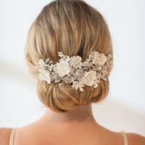 Chic Vintage Bridal Hair Accessories & Headpieces 2317155
