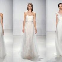 Christos Wedding Dresses Fall 2015 Collection
