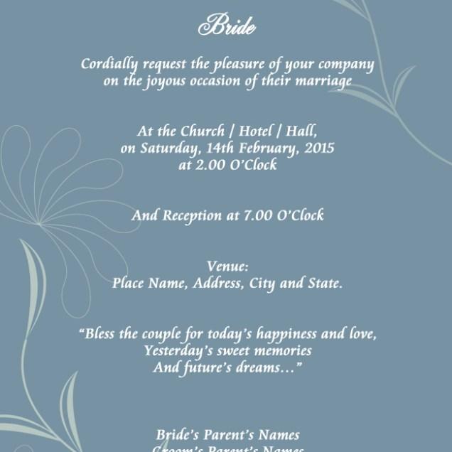 Create E Invite Create E Invite Gse Bookbinder On Wedding
