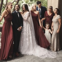 Wedding Dresses, Bridesmaid Dresses & Gowns