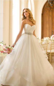 Vera Wang Wedding Gowns 2014