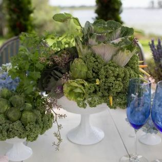 Event Floral Design Gallery – Greenery Productions