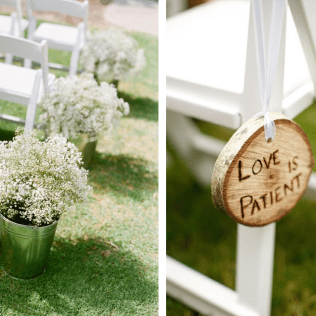 Awesome Spring Country Wedding Ideas Rustic Wedding Ideas For