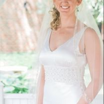 I Knew Id Buy My Dress Frm Kelly @i Do Bridal Consignment After