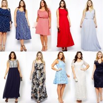 What To Wear To A Wedding Spring Summer 2014 Plus Size Wedding