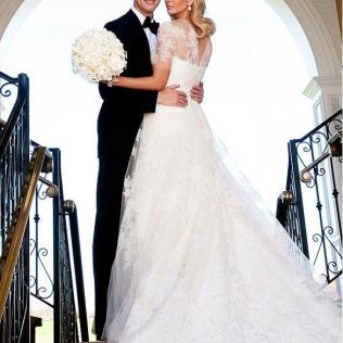 The 18 Best Celebrity Wedding Dresses Of All Time 2135633