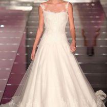 Top 19 Alessandra Rinaudo Wedding Dresses – List Famous Fashion