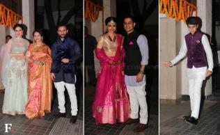 Soha Looks Stunning But Kunal Is Dressed In Weekend Brunch Attire