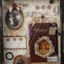 20 Shadow Box Ideas, Cute And Creative Displaying Meaningful
