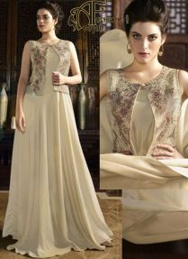 Indian Reception Gown Online