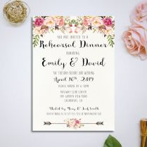 16 Best Images About Rehearsal Dinner On Emasscraft Org