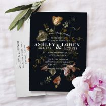 Save 50 On Wedding Invitations This Cyber Monday
