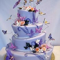30 Sweet And Tasty Cake Art Design Collection 2557886