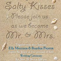 20 Popular Wedding Invitation Wording & Diy Templates Ideas