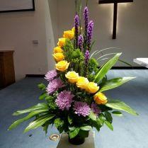 40 Beautiful & Creative Diy Best Flowers Arrangement Ideas