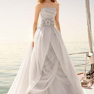 Lovely Bridal Trends For Spring