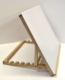 Table Top Easel Plans Free