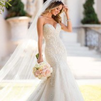 The Wedding Dress Trends We Are Loving For 2018
