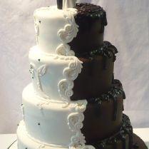 Groom Wedding Cakes