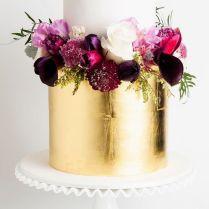 11 Amazing Wedding Cake Designers We Totally Love
