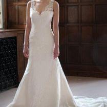 Augusta Jones Bridal Dress
