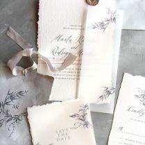 Image Result For Vellum Invitations Overlays Handmade Paper
