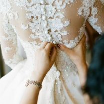 Alterations At The Blushing Bride Boutique – The Blushing Bride