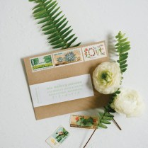 Going Green How To Use Bontanicals Alongside Your Wedding Flowers