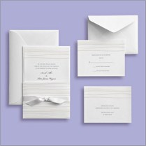 Brides Wedding Invitation Kits Michaels
