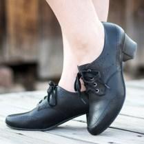 New 1940s Shoes Wedge, Slingback, Oxford, Peep Toe