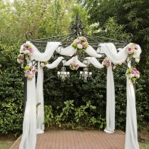 Wedding Accessories Diy Wedding Ceremony Arch Diy Wedding Arbor