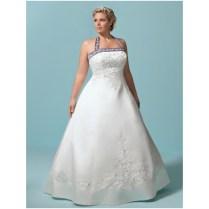 Plus Size Wedding Dresses Archives