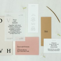 10 Wedding Invitation Etiquette Questions Asked & Answered