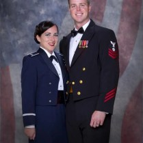 From The Homefront Dual Military Families Â« Coast Guard All Hands
