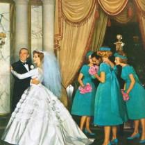 ☆sharon's Sunlit Memories☆ More Vintage Brides
