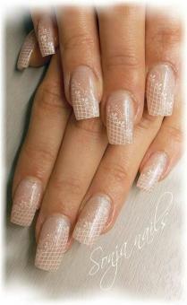 Wedding Nail Designs