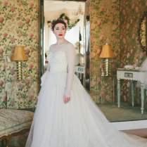 Xtabay Vintage Bridal Salon, Photo By Jade Sheldon
