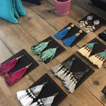 Ann Paige Designs Jewelry Never Disappoints