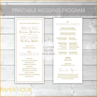 Unique Printable Wedding Invitation Kits Michaels