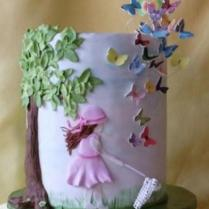 Amazing Cake Art Design For Android