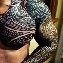 Sleeves Tattoos Cost