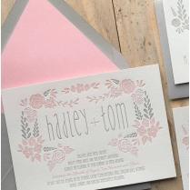 Staples Invitation Printing
