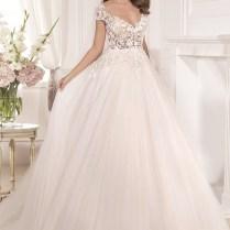 Top 30 Most Popular Wedding Dresses On Wedding Inspirasi In 2014