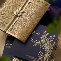 Top Wedding Card Designs