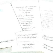 Traditional Wedding Invitation Wording Also Traditional Wedding