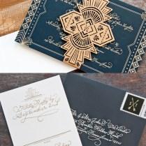 Unique Wedding Invitations Ideas Unique Wedding Invitations