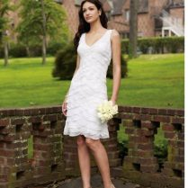 Wedding Dress Wedding Reception Dress Code Informal Wedding Attire