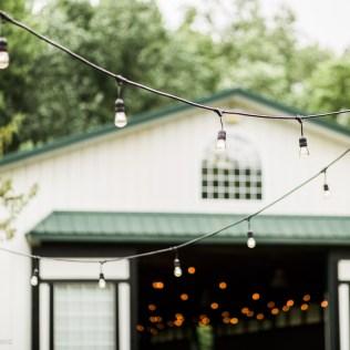 Rustic Chic Barn Wedding In Pungo, Virginia Beach