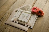 Wedding Invitations Kit Cheap