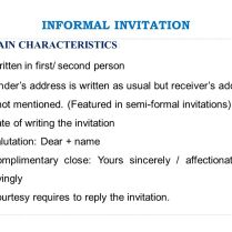 Invitations Invitations